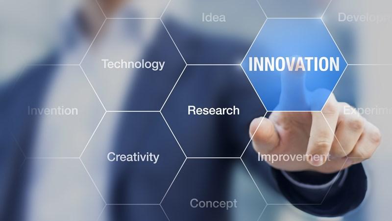 Đẩy mạnh đổi mới sáng tạo, thúc đẩy phát triển kinh tế