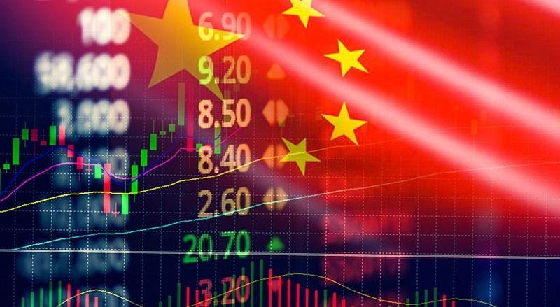 Nền kinh tế Trung Quốc cố thoát khỏi suy thoái sau đại dịch Covid-19