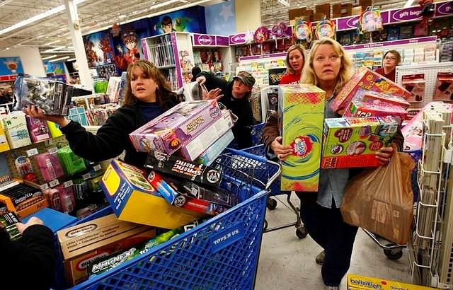 Mỹ: Niềm tin của người tiêu dùng tăng hơn mức kỳ vọng