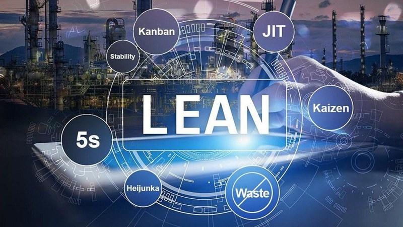 Doanh nghiệp nâng cao chất lượng sản phẩm, tiết giảm chi phí nhờ Hệ thống quản lý tinh gọn LEAN