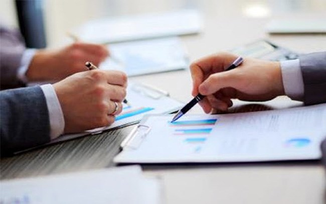 Nguyên tắc công bố thông tin trên thị trường chứng khoán