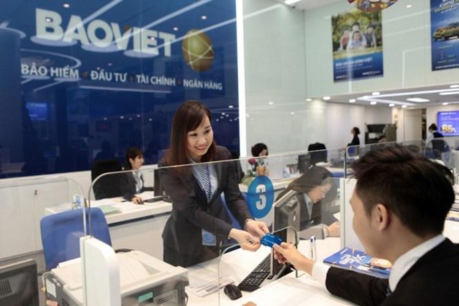 Tập đoàn Bảo Việt chi trả hơn 700 tỷ đồng cổ tức bằng tiền mặt