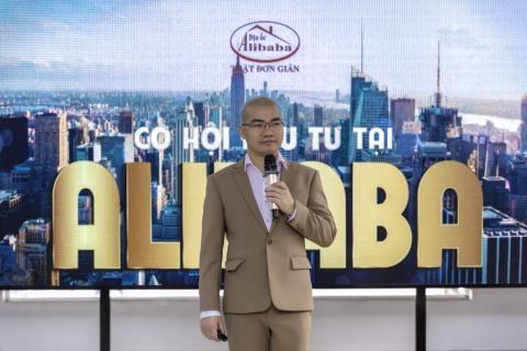 Chủ tịch Công ty Alibaba bị triệu tập đến trụ sở công an vì phát ngôn gây sốc