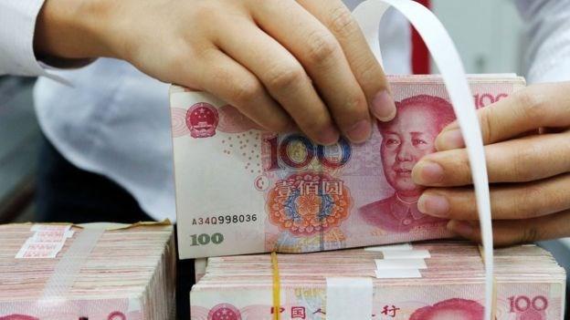 Dự trữ ngoại hối của Trung Quốc tăng vượt dự báo