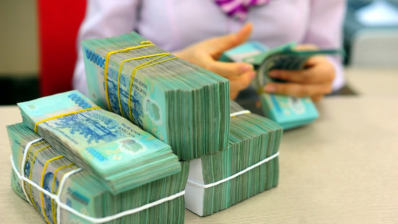 Lãi suất liên ngân hàng giảm trở lại, thanh khoản ngân hàng đã bớt căng?