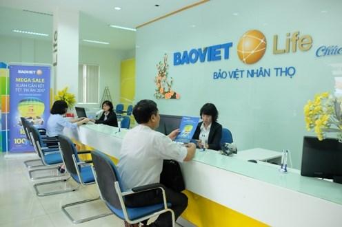 Thị trường bảo hiểm Việt Nam duy trì tốc độ tăng trưởng cao