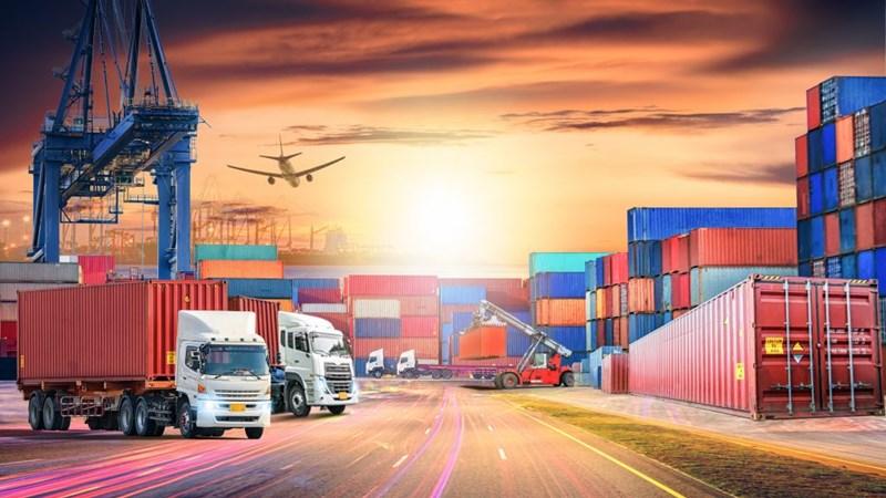 6 tháng đầu năm, mức thặng dư thương mại hàng hóa của Việt Nam đạt 1,59 tỷ USD