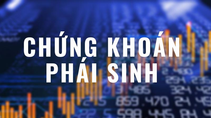 Khối lượng giao dịch bình quân trên thị trường chứng khoán phái sinh tăng 17,7%