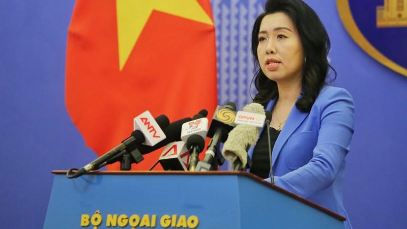 Chính sách tỷ giá của Việt Nam nằm trong khuôn khổ chính sách tiền tệ chung