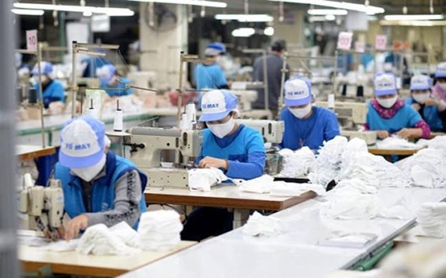 Nguy cơ đứt chuỗi cung ứng nhìn từ ngành Dệt may