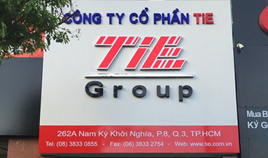 Thêm một công ty đăng kí giao dịch trên UPCoM