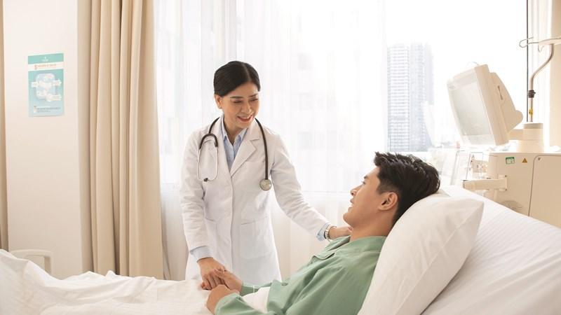 Sản phẩm bảo hiểm nhân thọ mới ưu việt nhất, bảo vệ trước ung thư và đột quỵ