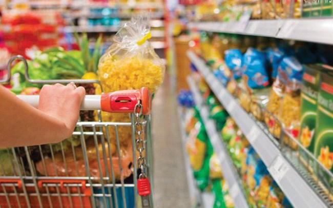 Bán lẻ hàng hóa và doanh thu dịch vụ tiêu dùng 8 tháng tăng khá dù rơi vào
