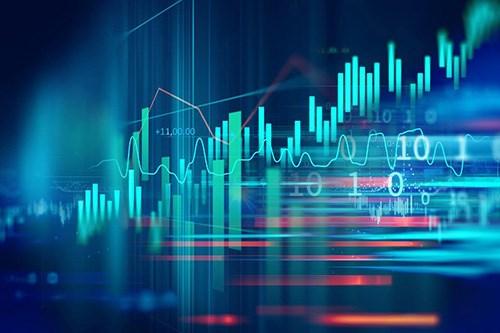 """Giao dịch """"trầm lắng"""" trên thị trường chứng khoán phái sinh trong tháng 8"""