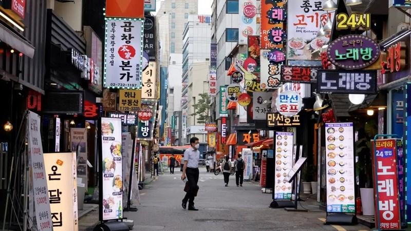 Hàn Quốc lên kế hoạch sống chung với COVID-19