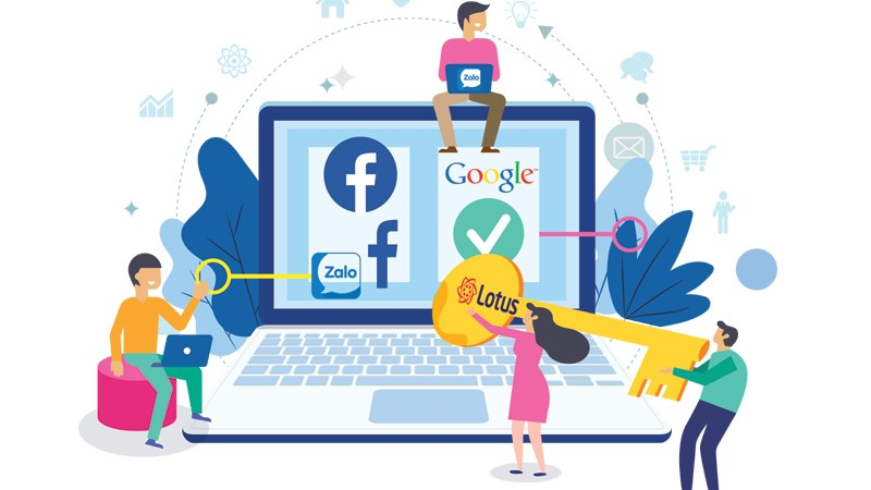 Ngăn chặn thông tin thiếu kiểm chứng trên mạng xã hội