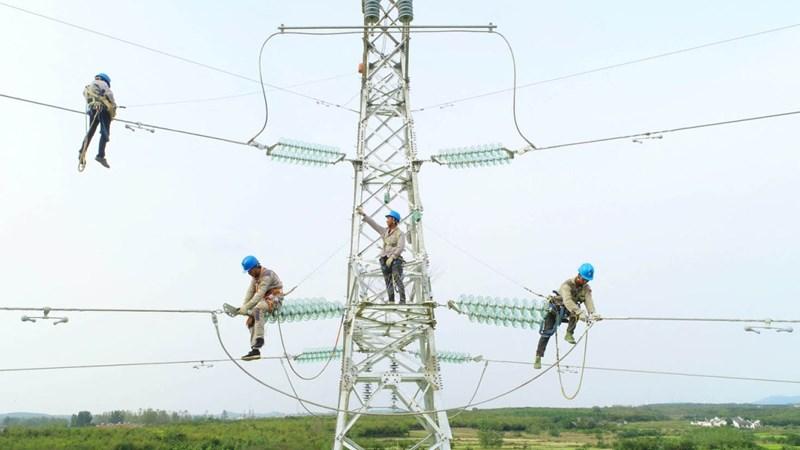 Trung Quốc đối mặt với nguy cơ thiếu điện