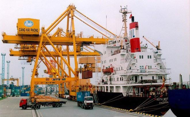 Nhập khẩu hàng hóa 9 tháng như thế nào?