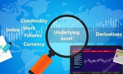Thị trường chứng khoán phái sinh tháng 9: Khối lượng giao dịch bình quân giảm  26,7%