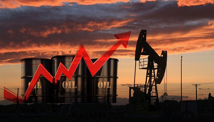 Cổ phiếu ngành Dầu khí: Liệu có tăng nóng trong mùa đông lạnh?