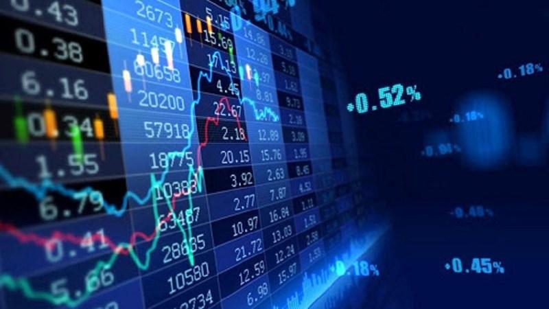 Thêm những phiên biến động mạnh, thị trường niêm yết trên HNX tháng 10 vẫn tăng 16,5%