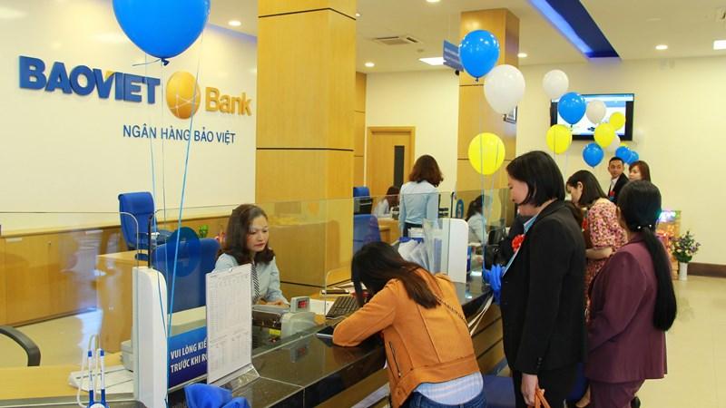 BAOVIET Bank triển khai nhiều hoạt động hướng đến kỷ niệm 10 năm thành lập