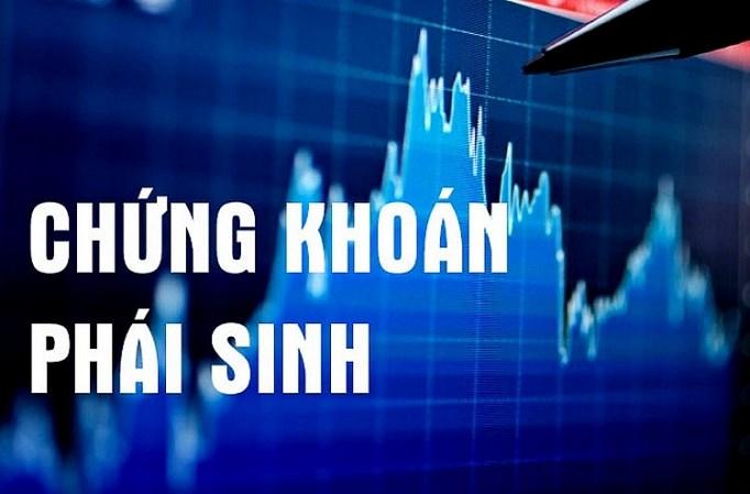TTCK phái sinh tháng 11: Giao dịch của nhà đầu tư nước ngoài tiếp tục tăng