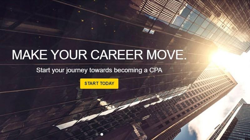 Mở cánh cửa nghề nghiệp ra thế giới với chứng chỉ Kế toán Công chứng