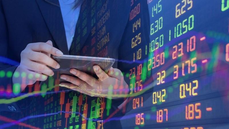 Giá trị giao dịch bình quân thị trường cổ phiếu niêm yết tháng 11/2019 giảm 17.3%