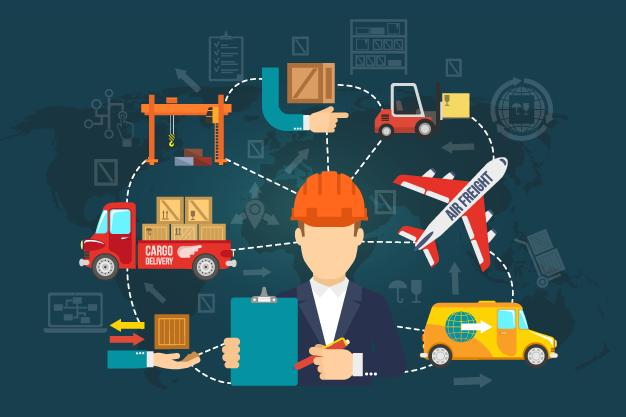 Chuyển đổi số trong ngành dịch vụ Logistics Việt Nam