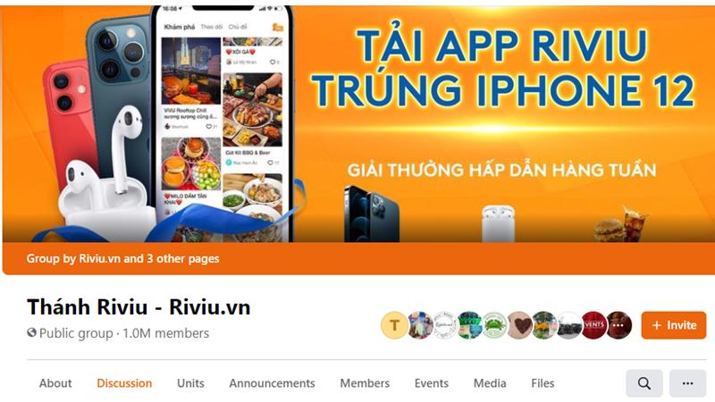 Co-founder Riviu Đặng Nhất Duy: Khó khăn giúp chúng tôi có những bước tiến đột phá