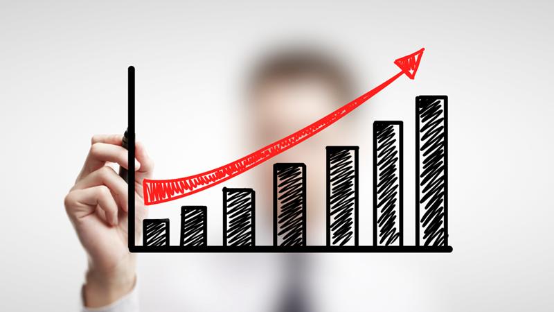 Vn-Index giữ mốc trên 1100 điểm, tạo thêm niềm tin cho nhà đầu tư trong năm mới