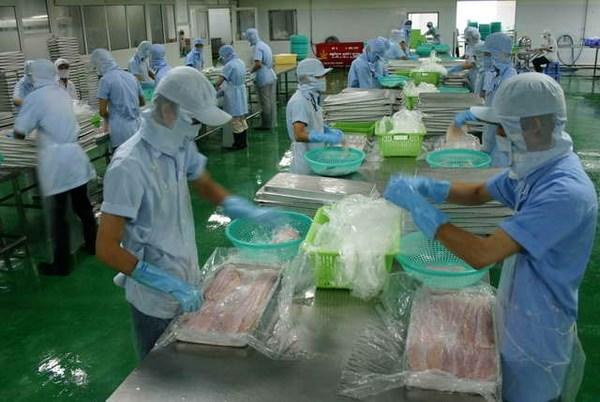 Miễn nộp thuế bảo vệ môi trường đối với mặt hàng túi ni lông nhập khẩu?