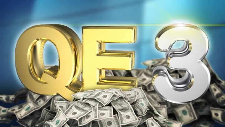 Từ QE1 đến QE3 - Mừng hay lo?