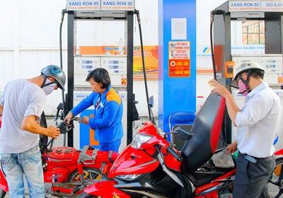 Giữ ổn định giá bán xăng trong giai đoạn hiện nay