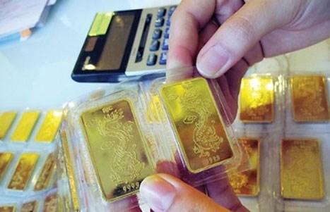 Ai được kinh doanh mua, bán vàng miếng?