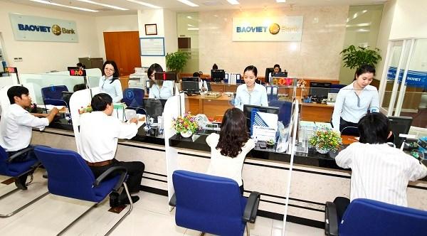 Chào bán thành công 150 triệu cổ phiếu, BAOVIET Bank tăng vốn điều lệ lên 3.000 tỷ đồng