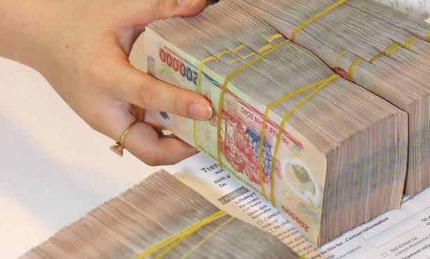 Phối hợp với cơ quan công an bảo vệ kho tiền và vận chuyển tiền dịp Tết