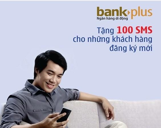 BIDV chính thức triển khai dịch vụ Bankplus