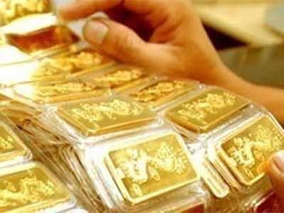 Coi chừng kích thích nhập lậu vàng