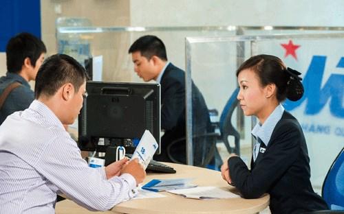 MB dành 2.000 tỷ đồng cho cá nhân vay với lãi suất từ 9%/năm