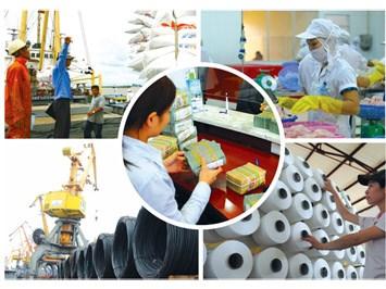 Kinh tế quý I/2013: Thông điệp từ các con số