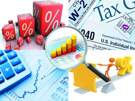 Chính sách tài khóa 2013: Tiếp tục tháo gỡ khó khăn cho doanh nghiệp, phát triển kinh tế bền vững