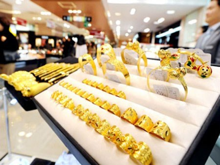 Bộ Tài chính đề xuất sửa đổi thuế xuất khẩu vàng