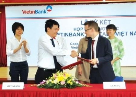 VietinBank: Đột phá trong tiện ích thẻ