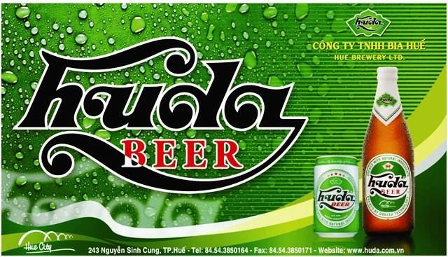 Bia Huda trước những tin đồn bịa đặt