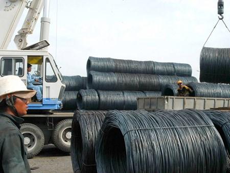 Từ đề nghị xuất khẩu quặng sắt nghĩ về phát triển ngành Thép