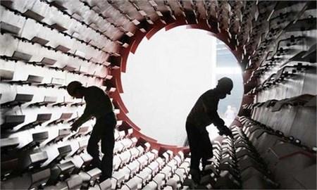 """Doanh nghiệp quốc doanh - """"Xương sống"""" của nền kinh tế Trung Quốc suy yếu"""