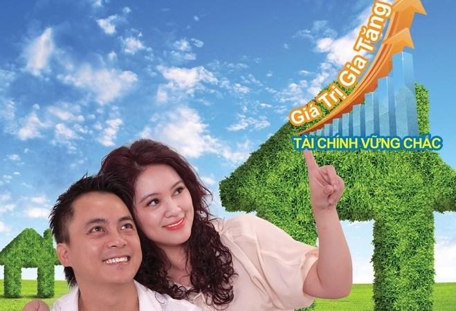 Bảo Việt Nhân thọ ra mắt giải pháp tài chính mới An Hưng Thịnh Vượng dành cho khách hàng VIP