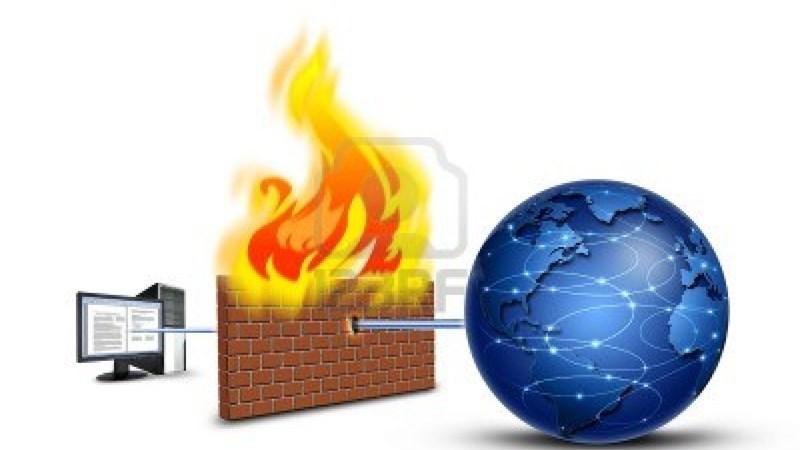 """""""Bức tường lửa"""" ngăn chặn tội phạm thương mại điện tử"""